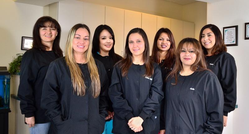 Best Dental Team   Dentist in Mountain View, CA